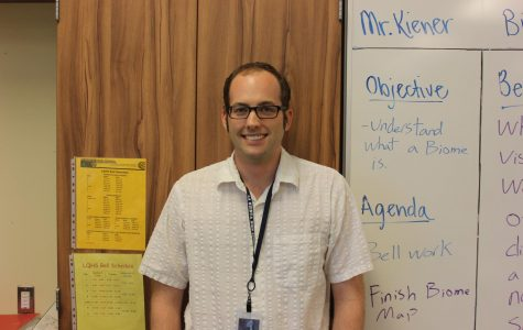 Mr. Kiener