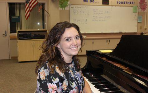 Ms. Scharf