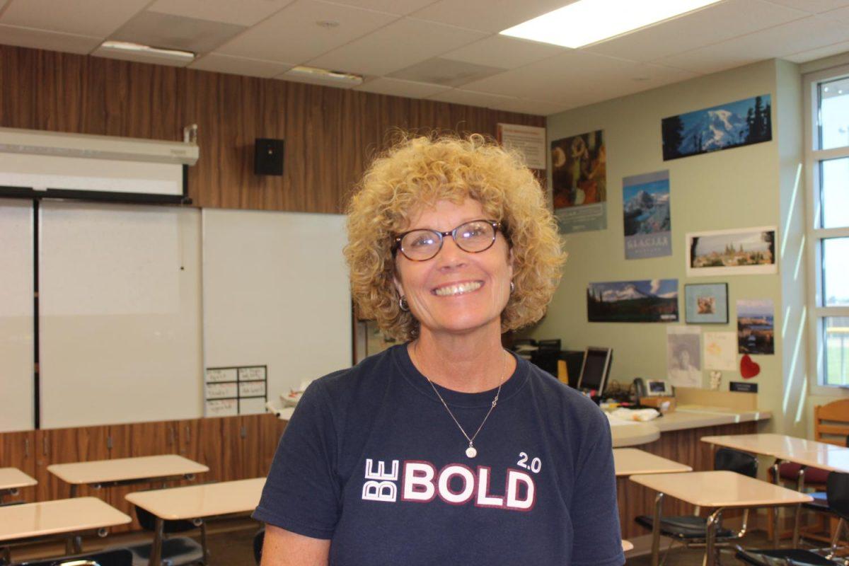 Ms. Coonrad