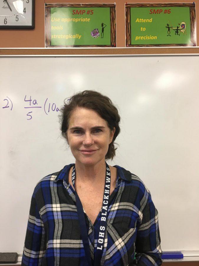 Ms. Patton