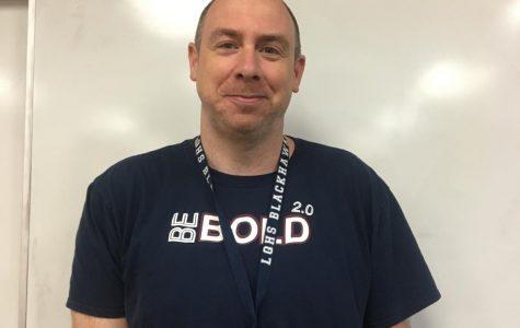 Mr. Padgett