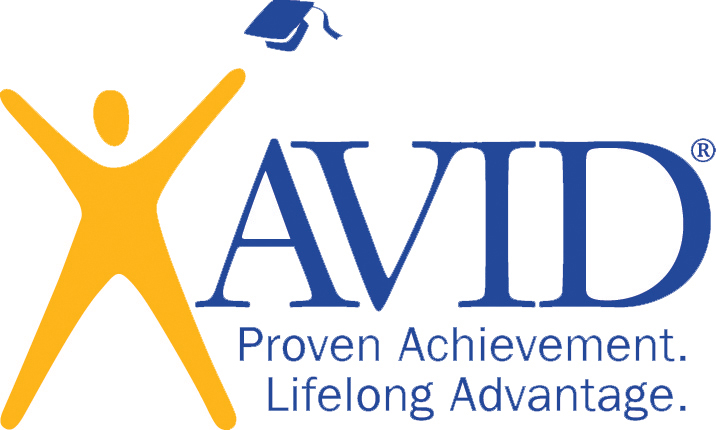 AVID is looking for artists and/ or graphic designers to redesign the program's logo.
