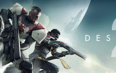 "John Doyle's Thoughts on ""Destiny 2"""