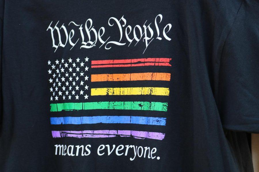 A Gay Ol' Time at Palm Springs Pride