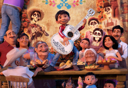 """Coco"" Tops Box Office"