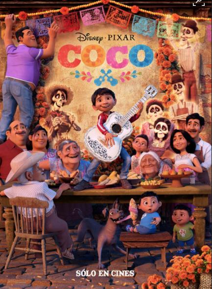 Coco Tops Box Office