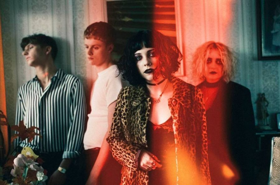 Pale Waves Makes Waves in L.A.