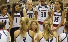 Girls' Basketball Recap