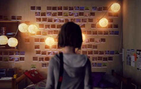 """""""Life is Strange"""": A Game With a Story"""