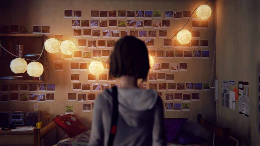 Life is Strange: A Game With a Story
