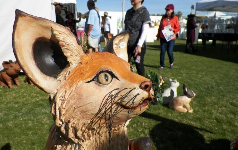 Indio Arts Festival Brings Local And International Art to the Coachella Valley