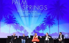 2018 Palm Springs International Film Festival