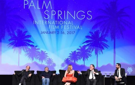 2018 Palm Springs International Film Festival