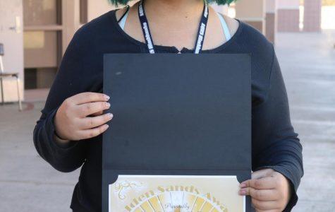 MHA Student Saves a Blackhawk's Life