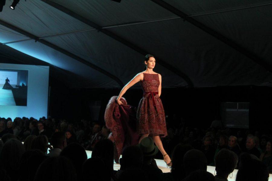 Fashion Week Highlights of El Paseo