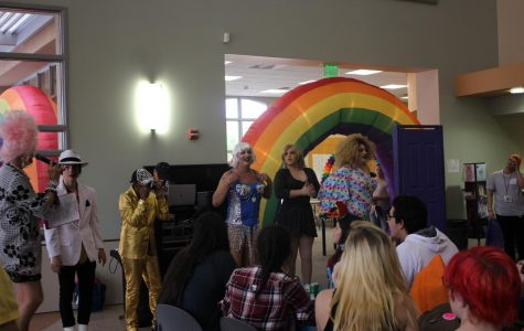 Rainbow Youth Summit, Colorful as Ever