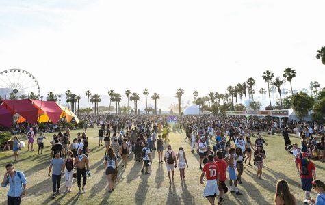 2018 Coachella Line-Up