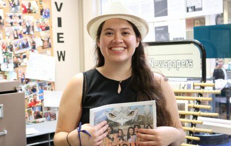 Jennifer Cortez, 2017-2018 Teacher of the Year