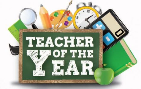 Reflecting on Being Teachers of the Year