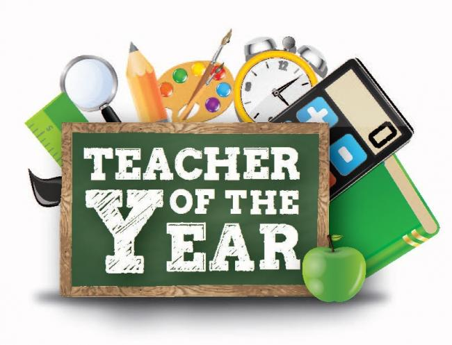 Reflecting on Being 2017-2018 Teachers of the Year