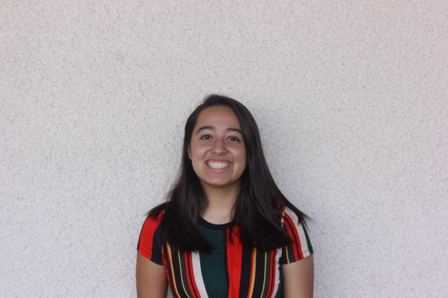 Alyssa Rimada