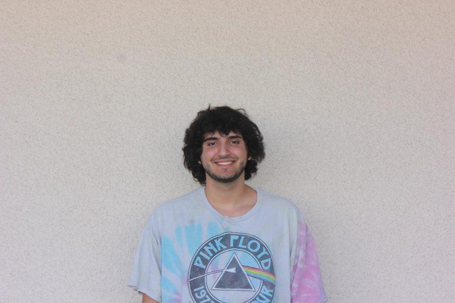 Michael Mansour