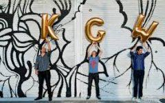 Ponyoak, The Best Indie Rock Album