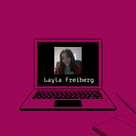 Photo of Layla Freiberg
