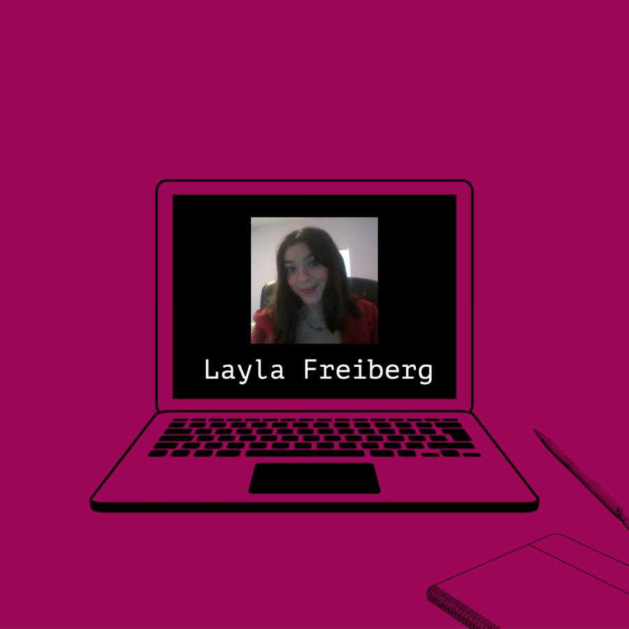 Layla Freiberg