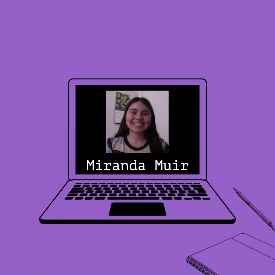 Miranda Muir