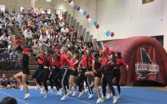 LQHS Dance Team