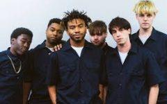 BROCKHAMPTON redefines the idea of boy bands