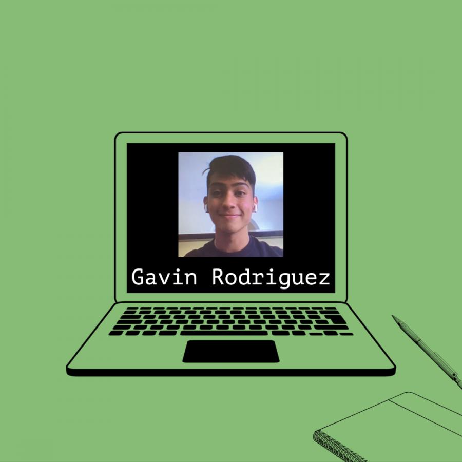 Gavin Rodriguez