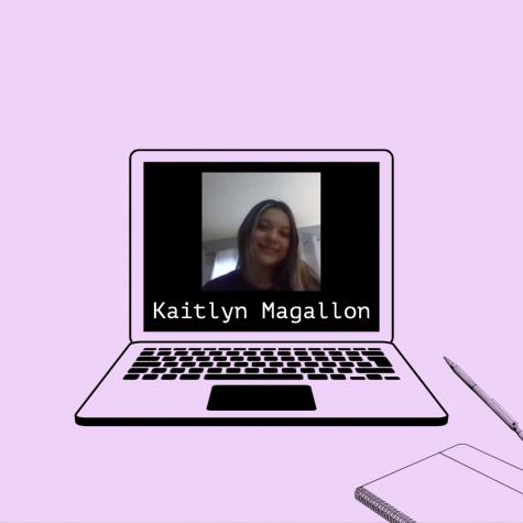 Photo of Kaitlyn Magallon