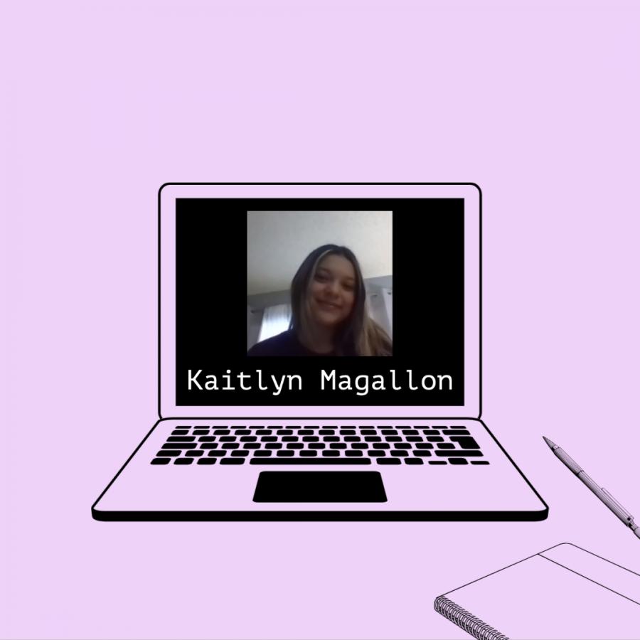 Kaitlyn Magallon