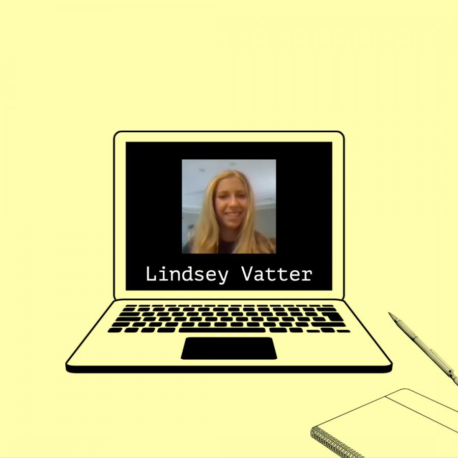Lindsey Vatter
