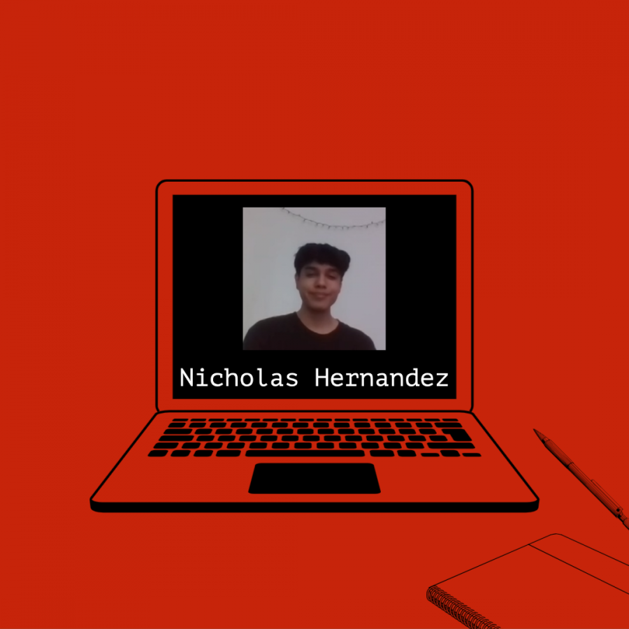 Nicholas Hernandez