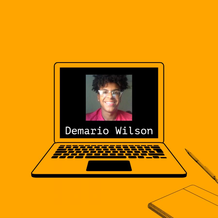 Demario Wilson