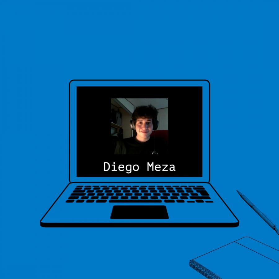 Diego Meza