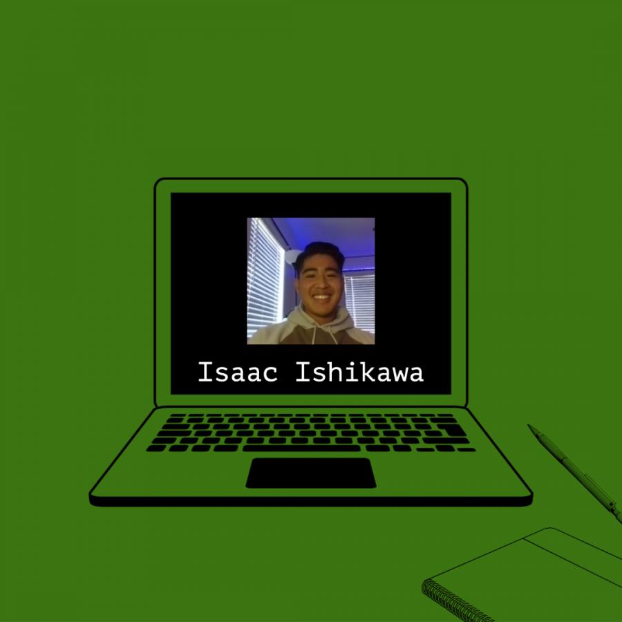 Isaac Ishikawa