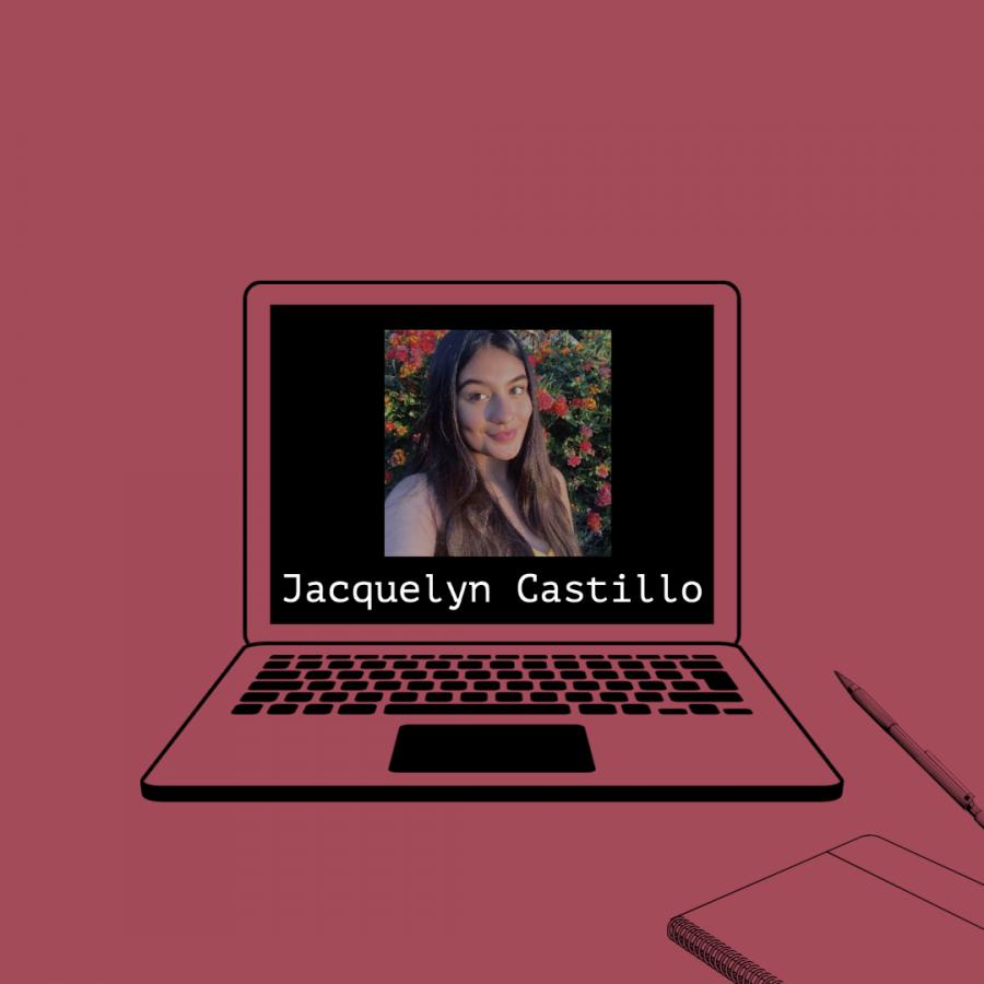 Jacquelyn Castillo