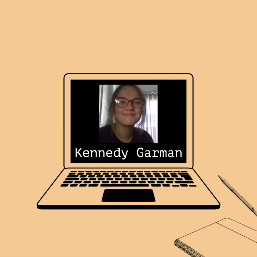 Kennedy Garman