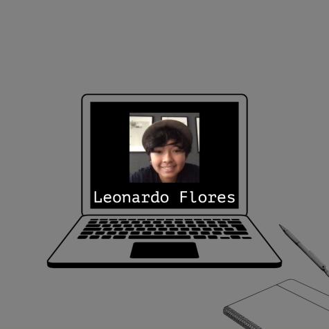 Photo of Leonardo Flores