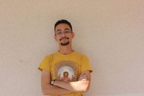 Photo of Sebastian Camacho