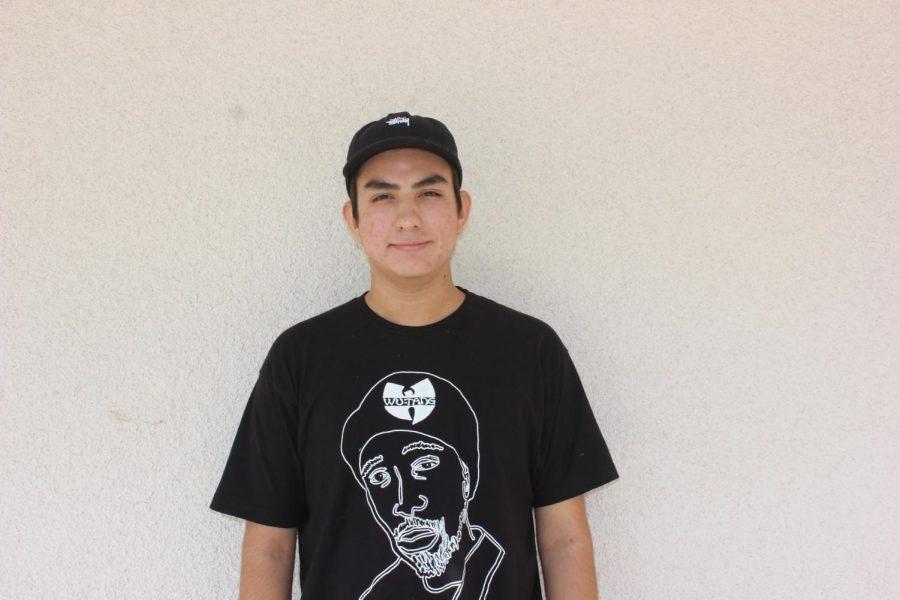 Austin Romero