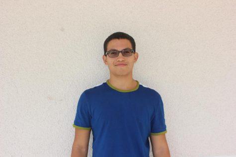 Photo of Juan Puga