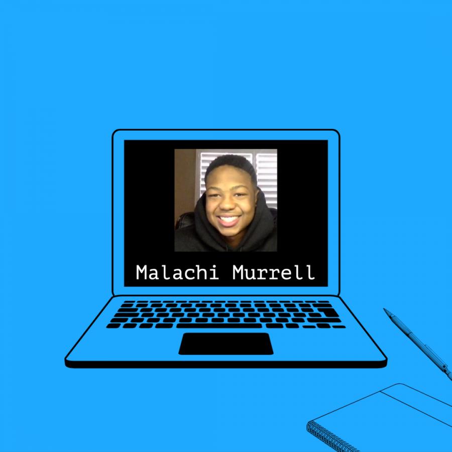 Malachi Murrell
