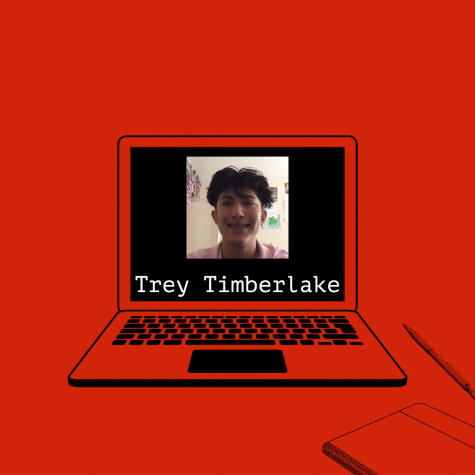 Photo of Trey Timberlake
