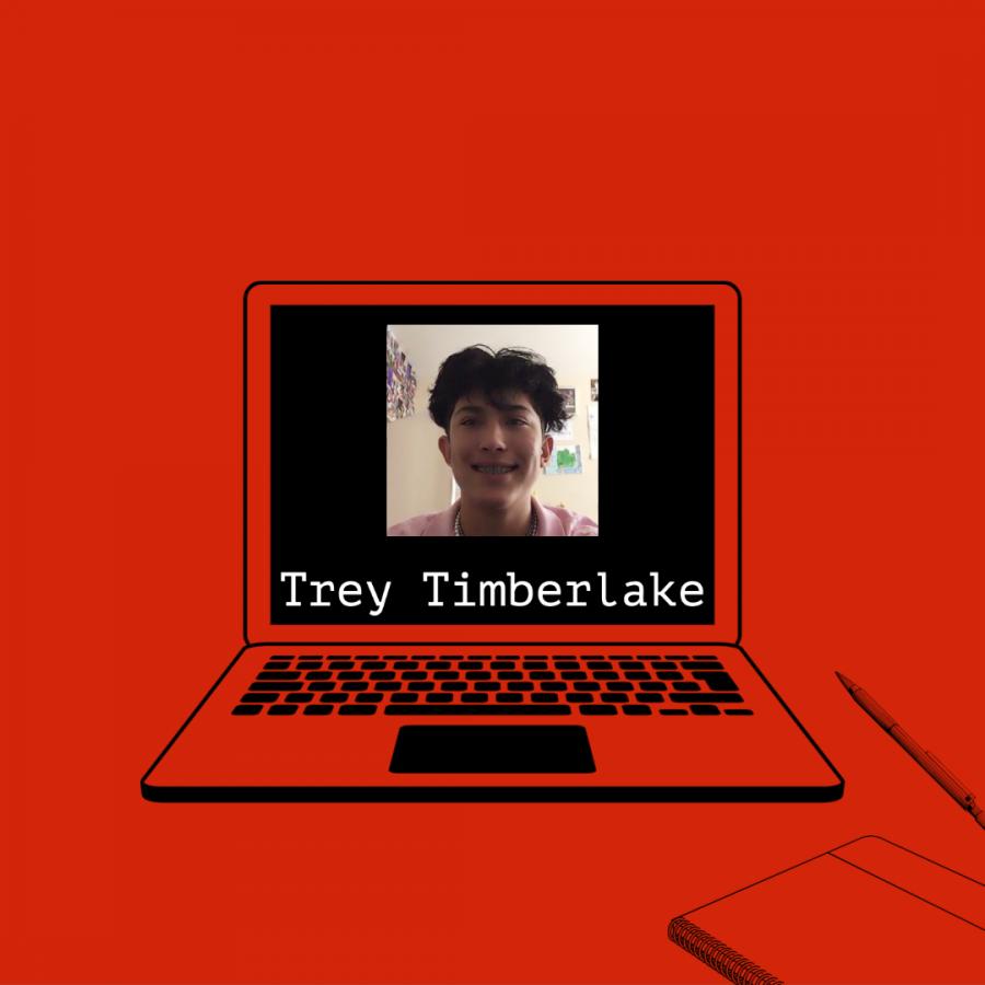 Trey Timberlake