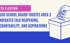 Trustee Area 3 DSUSD Board of Education candidates talk reopening, accountability, aspirations